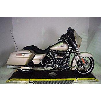 2018 Harley-Davidson Touring for sale 200669779