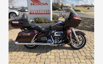 2018 Harley-Davidson Touring for sale 200681892
