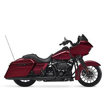 2018 Harley-Davidson Touring for sale 200687723