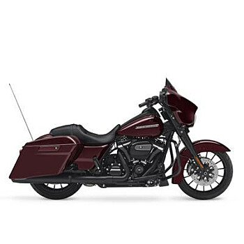 2018 Harley-Davidson Touring for sale 200687735