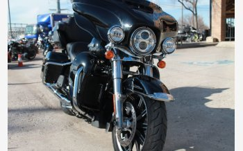 2018 Harley-Davidson Touring Electra Glide Ultra Classic for sale 200700886