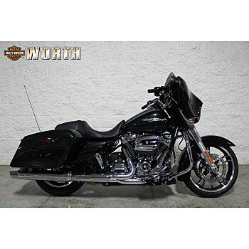 2018 Harley-Davidson Touring Road King for sale 200701198