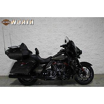 2018 Harley-Davidson Touring Road King for sale 200701200