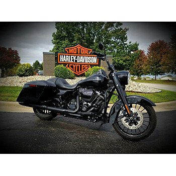 2018 Harley-Davidson Touring Road King Special for sale 200701922