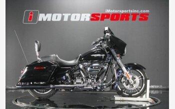 2018 Harley-Davidson Touring Street Glide for sale 200717373
