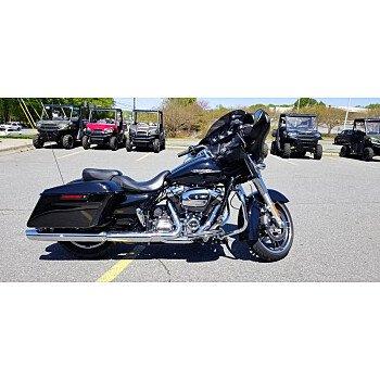 2018 Harley-Davidson Touring for sale 200729780