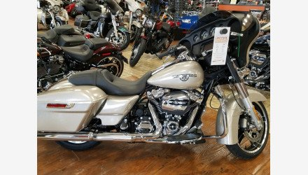 2018 Harley-Davidson Touring for sale 200507673