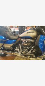 2018 Harley-Davidson Touring for sale 200521913