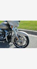 2018 Harley-Davidson Touring for sale 200523394