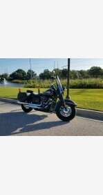 2018 Harley-Davidson Touring Heritage Classic for sale 200523398