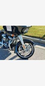 2018 Harley-Davidson Touring for sale 200523402