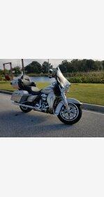 2018 Harley-Davidson Touring for sale 200523405