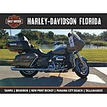 2018 Harley-Davidson Touring for sale 200523407