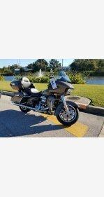2018 Harley-Davidson Touring for sale 200523407