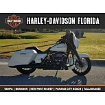2018 Harley-Davidson Touring Street Glide Special for sale 200523410