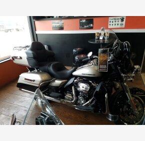 2018 Harley-Davidson Touring for sale 200578773