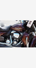 2018 Harley-Davidson Touring Ultra Limited for sale 200594800