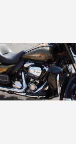 2018 Harley-Davidson Touring Ultra Limited for sale 200603062