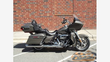 2018 Harley-Davidson Touring Road Glide Ultra for sale 200628653