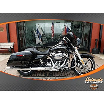 2018 Harley-Davidson Touring for sale 200637740