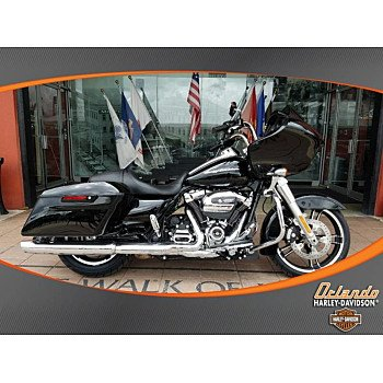 2018 Harley-Davidson Touring for sale 200637743