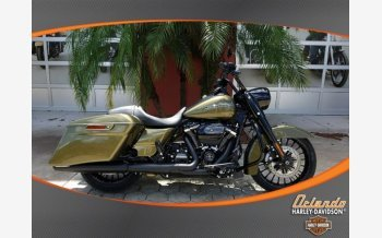 2018 Harley-Davidson Touring for sale 200638557