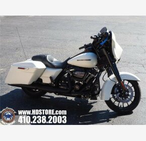 2018 Harley-Davidson Touring Street Glide Special for sale 200640463