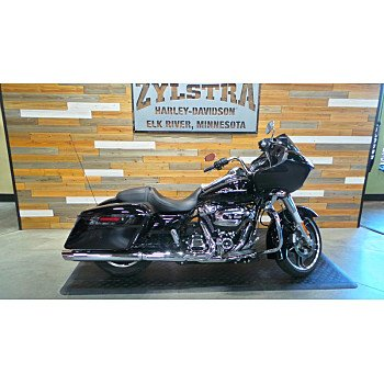 2018 Harley-Davidson Touring Road Glide for sale 200643612