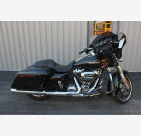 2018 Harley-Davidson Touring for sale 200644885