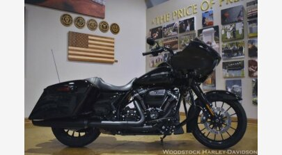2018 Harley-Davidson Touring Road Glide Special for sale 200653989