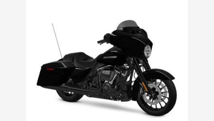 2018 Harley-Davidson Touring Street Glide Special for sale 200661912