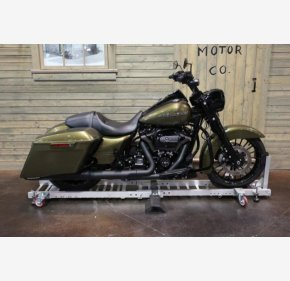 2018 Harley-Davidson Touring Road King Special for sale 200663211