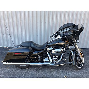 2018 Harley-Davidson Touring for sale 200666162