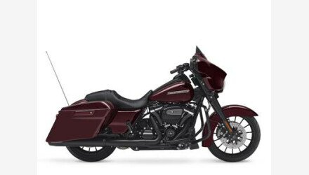 2018 Harley-Davidson Touring for sale 200687727