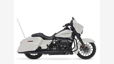 2018 Harley-Davidson Touring for sale 200687742