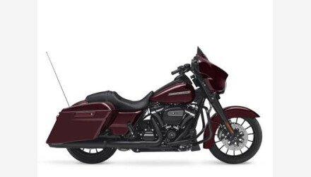 2018 Harley-Davidson Touring for sale 200687743