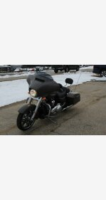 2018 Harley-Davidson Touring Street Glide for sale 200691216