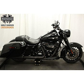 2018 Harley-Davidson Touring Road King Special for sale 200691937