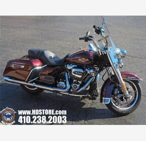 2018 Harley-Davidson Touring Road King for sale 200693631