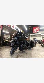 2018 Harley-Davidson Touring for sale 200694317