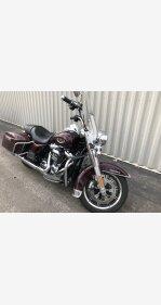 2018 Harley-Davidson Touring for sale 200698317