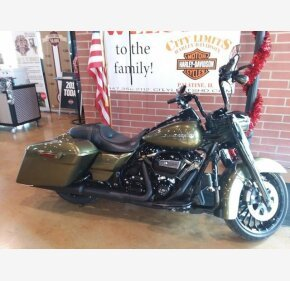 2018 Harley-Davidson Touring Road King Special for sale 200699669