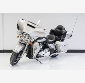 2018 Harley-Davidson Touring Electra Glide Ultra Classic for sale 200700918