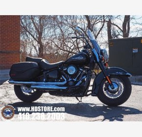 2018 Harley-Davidson Touring Heritage Classic for sale 200701571