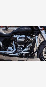2018 Harley-Davidson Touring Street Glide for sale 200701573