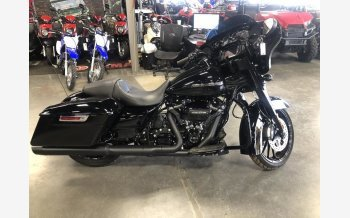 2018 Harley-Davidson Touring Street Glide Special for sale 200702457