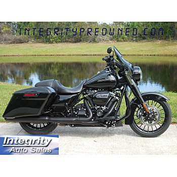 2018 Harley-Davidson Touring Road King Special for sale 200707871