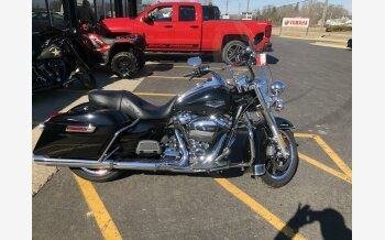 2018 Harley-Davidson Touring Road King for sale 200716925