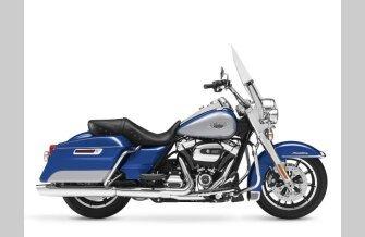 2018 Harley-Davidson Touring Road King for sale 200716925