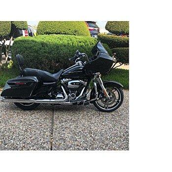 2018 Harley-Davidson Touring Road Glide for sale 200717615